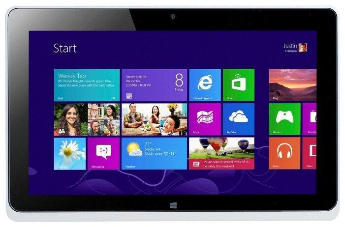 Планшет Acer Iconia Tab W511 64Gb