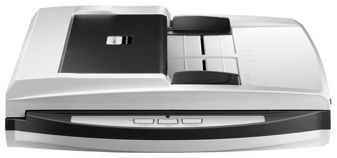 Сканер Plustek SmartOffice PN2040