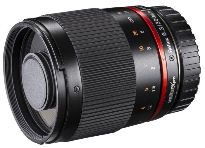 Walimex 300mm f/6.3 Sony E