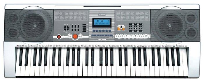 Синтезатор SUPRA SKB-610U
