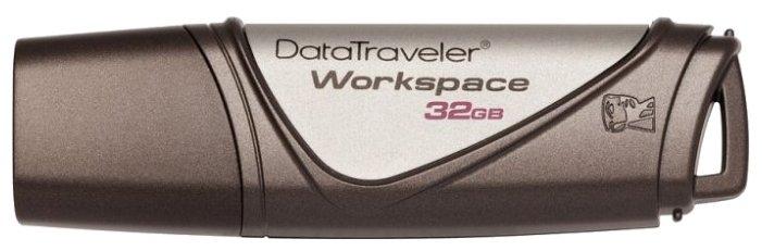 Флешка Kingston DataTraveler Workspace
