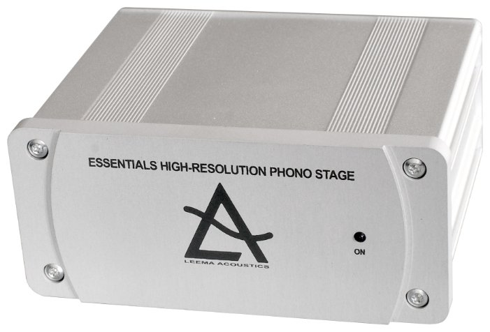 Leema Acoustics Essentials Phono Amplifier