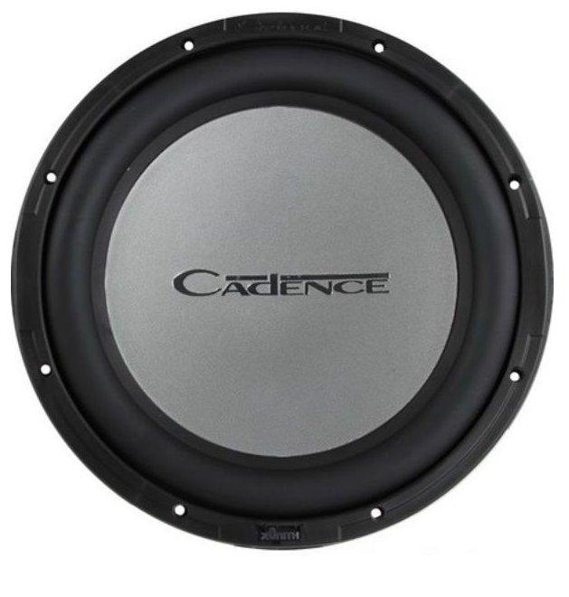 Сравнение с Cadence XW12D4