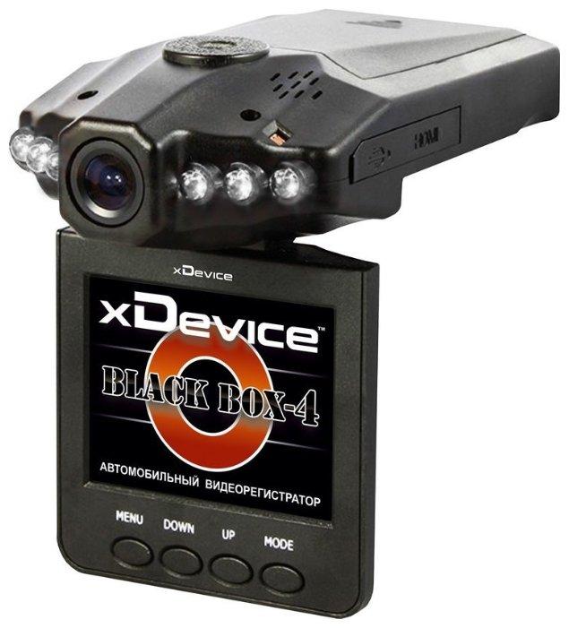 xDevice xDevice BlackBox-4