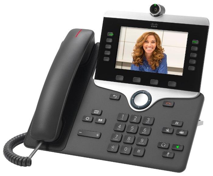 VoIP-телефон Cisco 8865