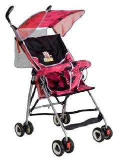Прогулочная коляска Lucky Baby 2008-7