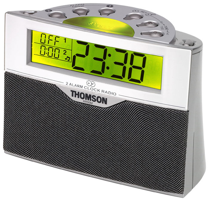 Thomson RR95Q