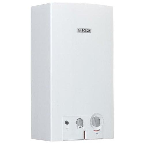 Фото - Проточный газовый водонагреватель Bosch WR 10-2B23 проточный газовый водонагреватель bosch wr 15 2p23