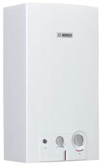 Проточный газовый водонагреватель Bosch WR 10 2B23