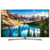 4K телевизор LG 55UJ670V