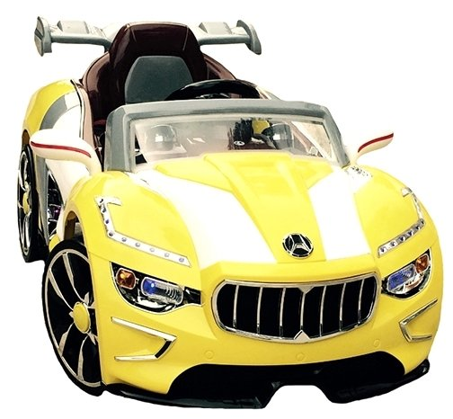 RiverToys Автомобиль Maserati A222AA