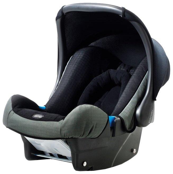 Автокресло группа 0+ (до 13 кг) Romer Baby-Safe Felix