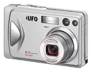Фотоаппарат UFO DS 5331