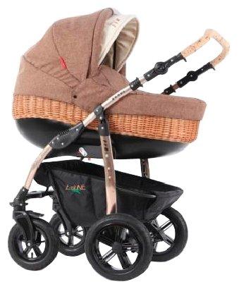 Универсальная коляска Verdi Fio Eco-Line (2 в 1)