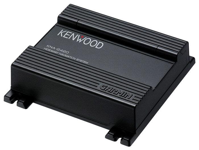KENWOOD KNA-G420