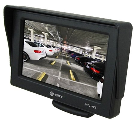Автомобильный монитор SKY MN-43