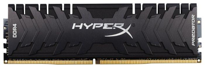 HyperX Оперативная память HyperX HX430C15PB3/8