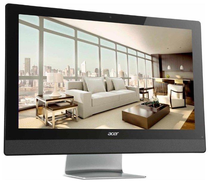 Моноблок 23`` Acer Aspire Z3-115