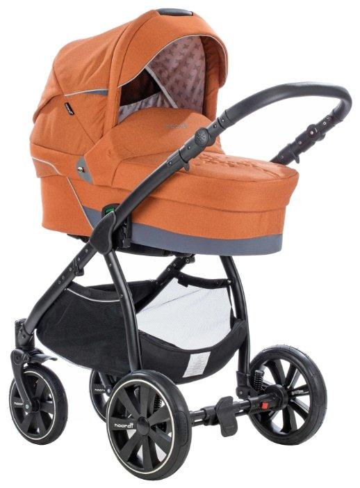 Универсальная коляска Noordi Polaris Comfort (2 в 1)