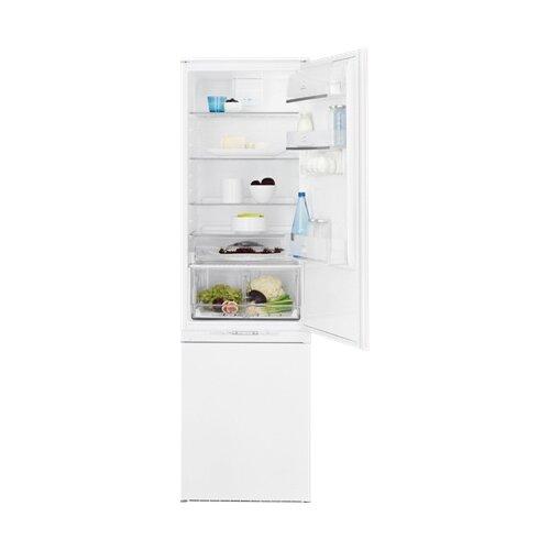 цена Встраиваемый холодильник Electrolux ENN 3153 AOW онлайн в 2017 году
