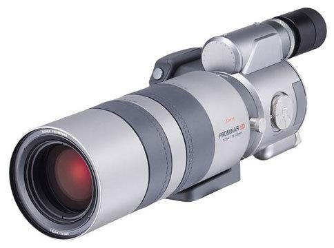Фотоаппарат Kowa TD-1