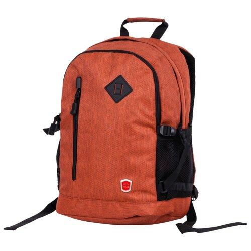 Рюкзак POLAR 16015 20.5 оранжевыйРюкзаки<br>