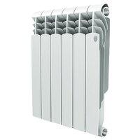 Royal Thermo Радиатор секционный биметаллический  Vittoria...