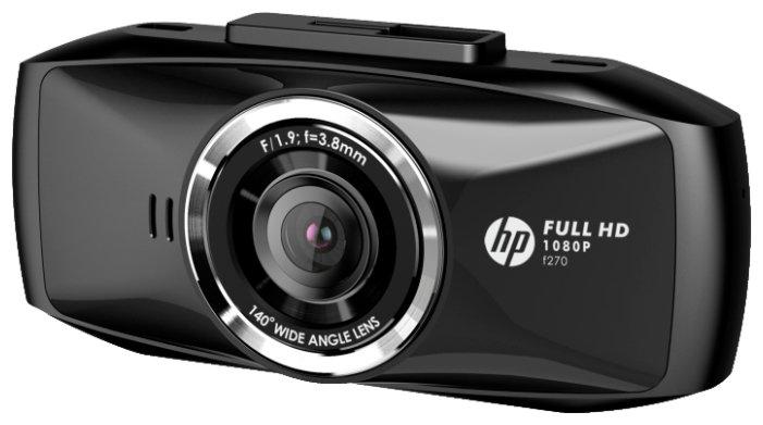 HP HP F270