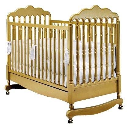 Кроватка Bambolina Sasha