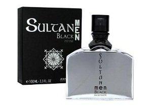 Jeanne Arthes Sultane Black Men