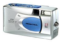 Фотоаппарат Praktica DCZ 2.1