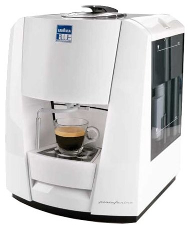 Lavazza Капсульная кофемашина Lavazza LB 1100