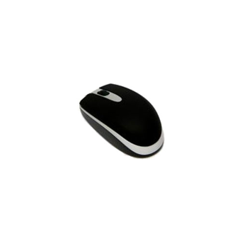 Мышь Chicony MS-0718 Black-Silver PS/2