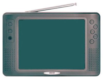 Автомобильный телевизор Mystery MTV-810
