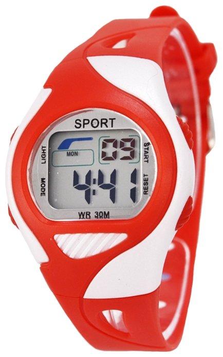 Наручные часы Тик-Так H441 красные