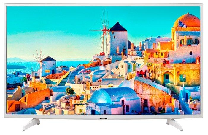 4K UHD Телевизор LG 03UH619V