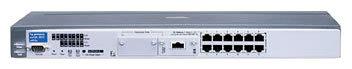 Коммутатор HP ProCurve Switch 2512