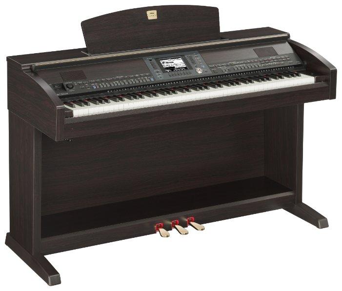 Цифровое пианино YAMAHA CVP-503