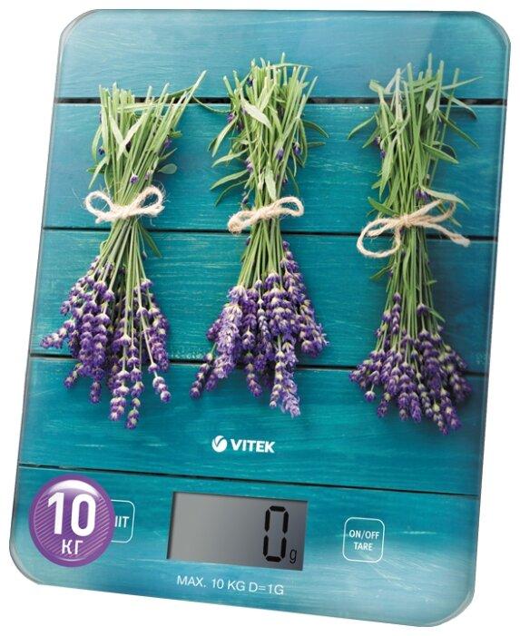VITEK Кухонные весы VITEK VT-2415