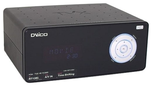Медиаплеер DVICO HD R-3300
