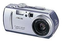 Фотоаппарат Sony Cyber-shot DSC-P30