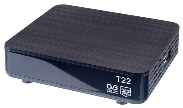 Perfeo TV-тюнер Perfeo PF-120-1