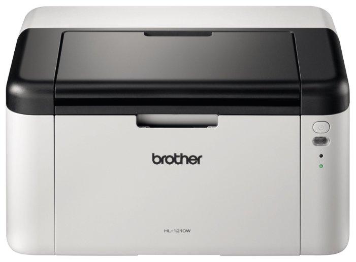 Brother HL-1210WR