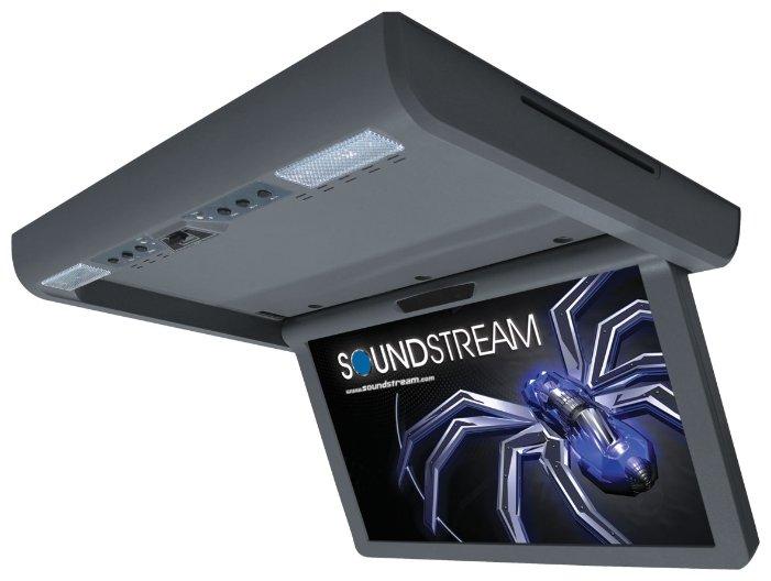 Soundstream VCM-156DM