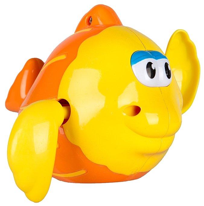 Игрушка для ванной Игруша Рыбка (i-527B)