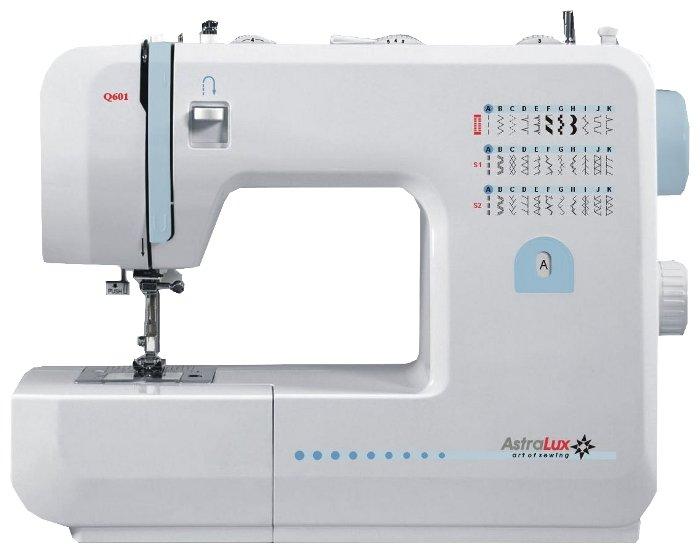 AstraLux Q 601