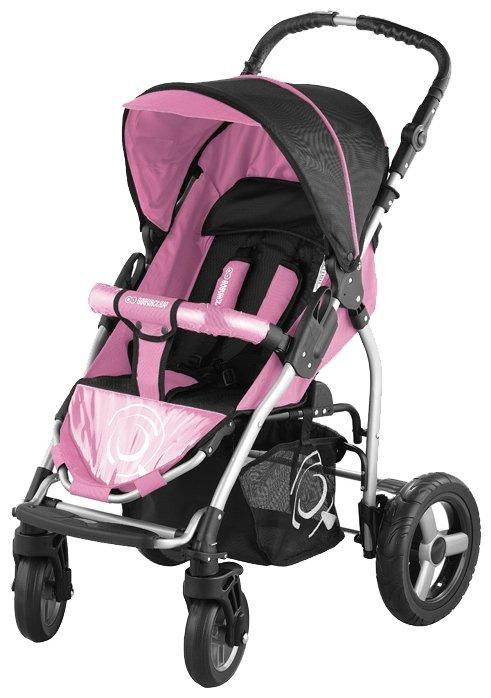 Прогулочная коляска BabyActive Q