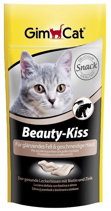 Витамины GimCat Beauty-Kiss