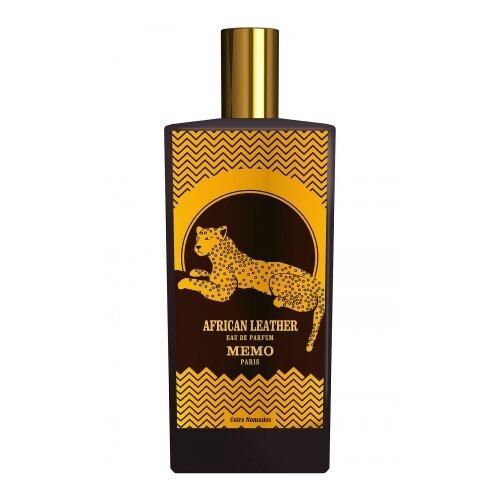 Фото - Парфюмерная вода Memo African Leather, 75 мл memo african leather парфюмерная вода