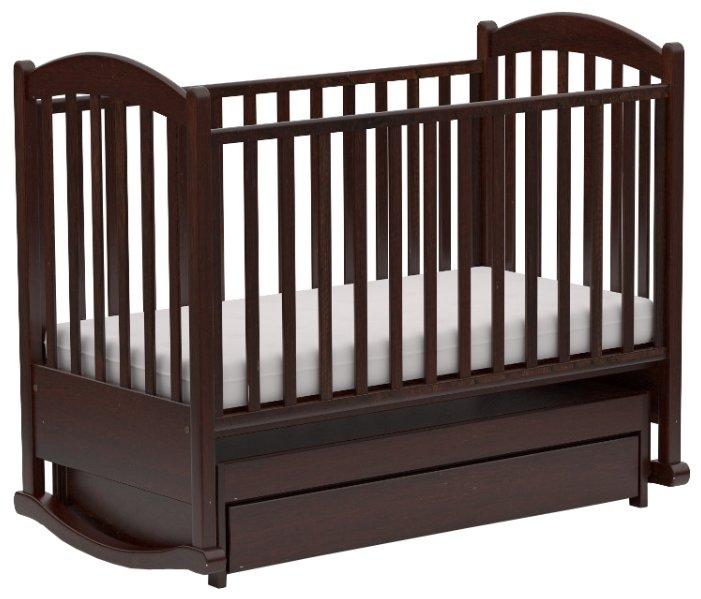 Кроватка Моє маля Каролинка